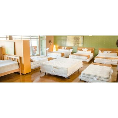 Jaki podkład na materac dla dziecka do łóżka?